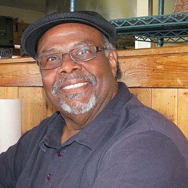 Howard Sharper Jr Born December 14th 1949 Remembered October 20th 2018